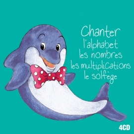 Chanter l'alphabet, les nombres,les multiplications, le solfège
