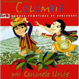 Colombie/Streaming