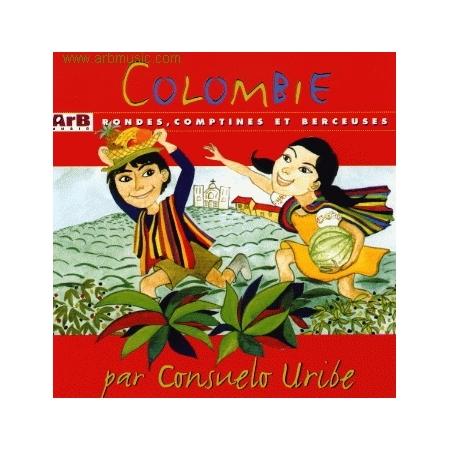 Colombie par Consuelo Uribe