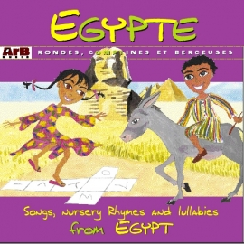 Egypte/MP3