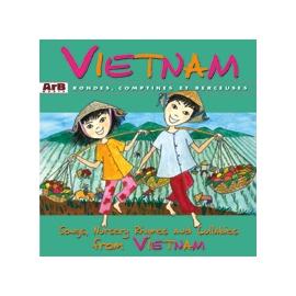 Vietnam par Tập tầm vông/MP3