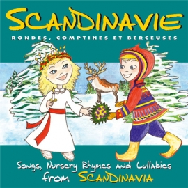 Scandinavie/MP3