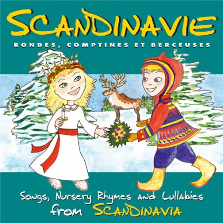 Scandinavie par Asa Junesjo