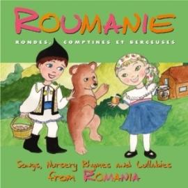 Roumanie par Gabriel Ion