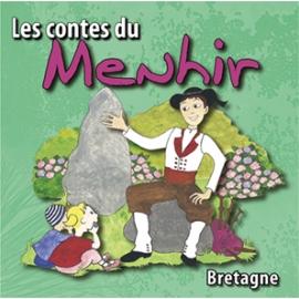 Les contes du menhir par Jean-Jacques Boutin