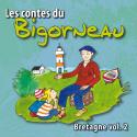 Les contes du bigorneau par Jean-Jacques Boutin-Créac'h