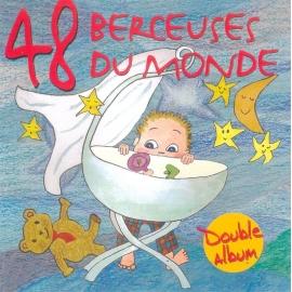 48 Berceuses du monde/MP3