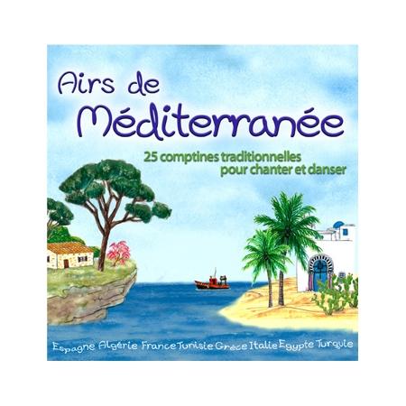 Airs de Méditerranée