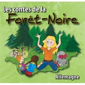 Les contes de la Forêt-Noire par Bernadette Le Saché