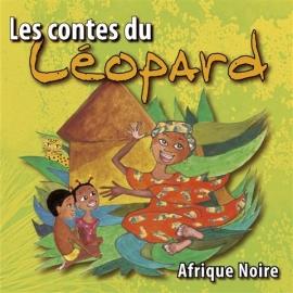 Les contes du léopard par Marlène N'Garo