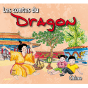 Les contes du dragon par Bernadette Le Saché