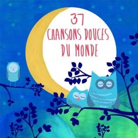 37 chansons douces du monde