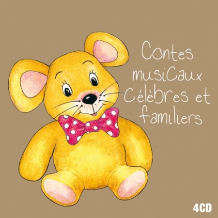 Contes musicaux célèbres et familiers