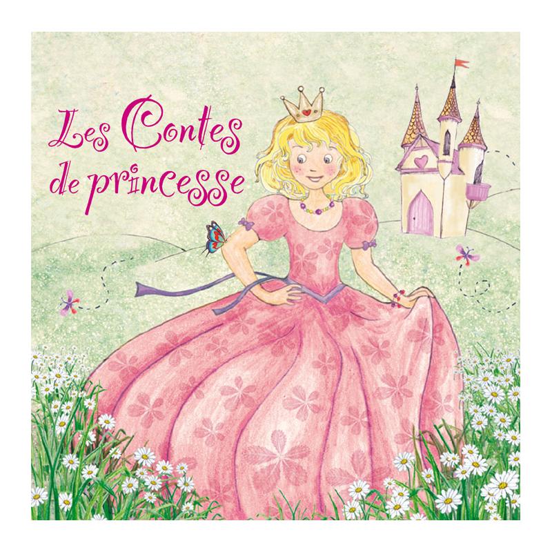 Les contes de princesse - Image de princesse ...