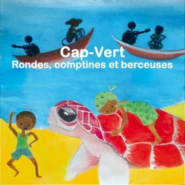 Cap-Vert par Mariana Ramos