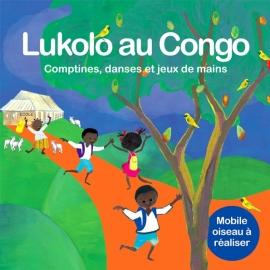 Lukolo au Congo par Emile Biayenda