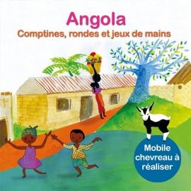 Angola par Lucia De Carvalho