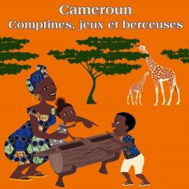 Cameroun par Emilio Bissaya