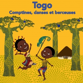 Togo par Amen Viana