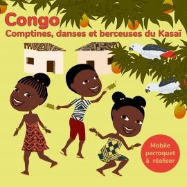Congo Kasai par Maryse Ngalula