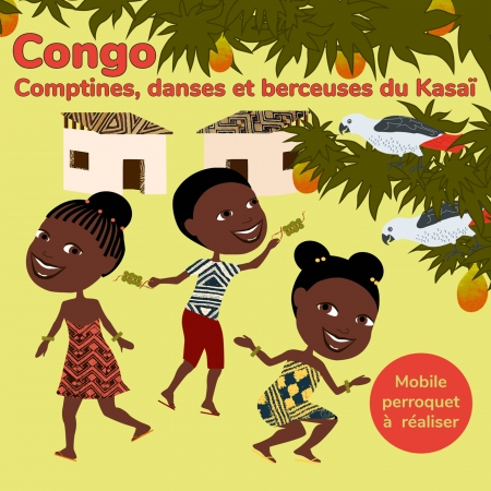 Congo Kasai