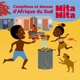 Mita-Mita Afrique du Sud par Portia Manyike