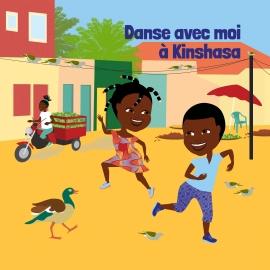 Danse avec moi à Kinshasa