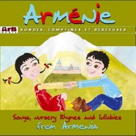 Arménie par Houry Dora Apartian