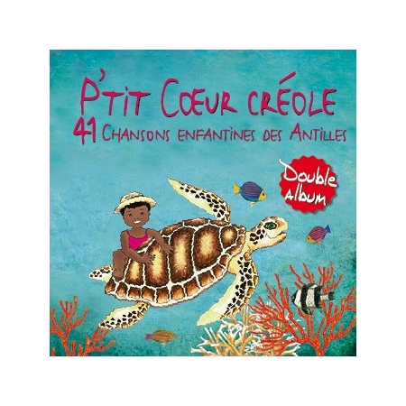P'tit coeur créole/Streaming