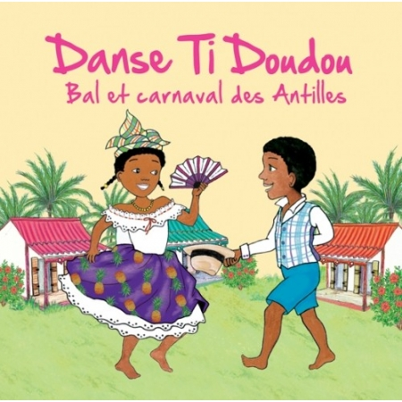 Danse ti Doudou par Magguy Farraux