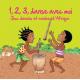 1,2,3 danse avec moi par Kossua Ghyamphy