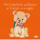 Mes Comptines Préférées en français et en anglais