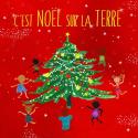 C'est Noël sur la terre/MP3